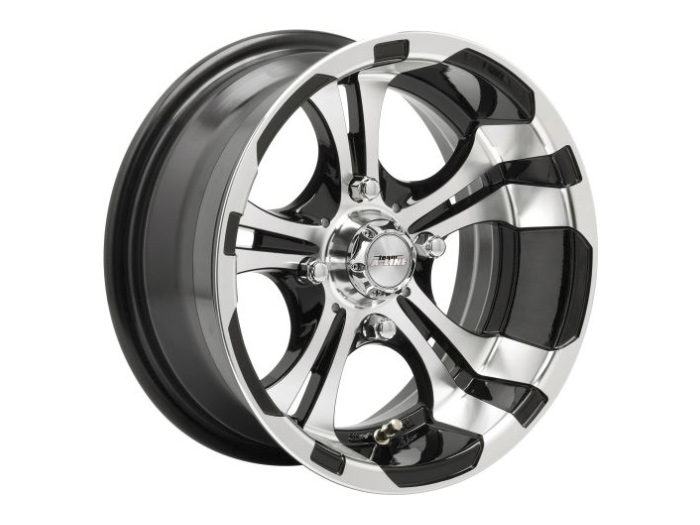 13″ A-Line Zipp 4/114 Alloy Wheels