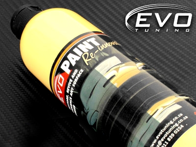 Evo Care Paint Re Innovator
