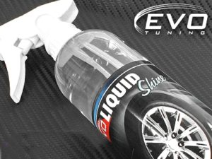 Evo Tuning Liquid Tyre Shine Dressing-0