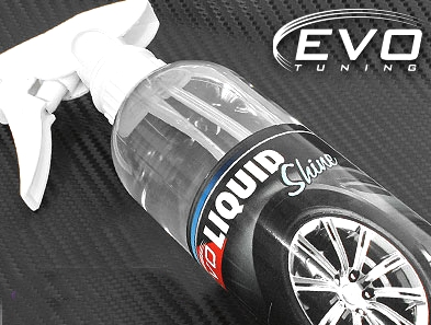 Evo Tuning Liquid Tyre Shine Dressing