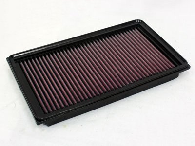 K&N Filter for Nissan 2.0 sti/Subaru