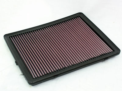K&N Airfilter Chev Lumina SS 5.7