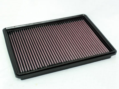 K&N Filter for Jeep Cherokee 02 Up
