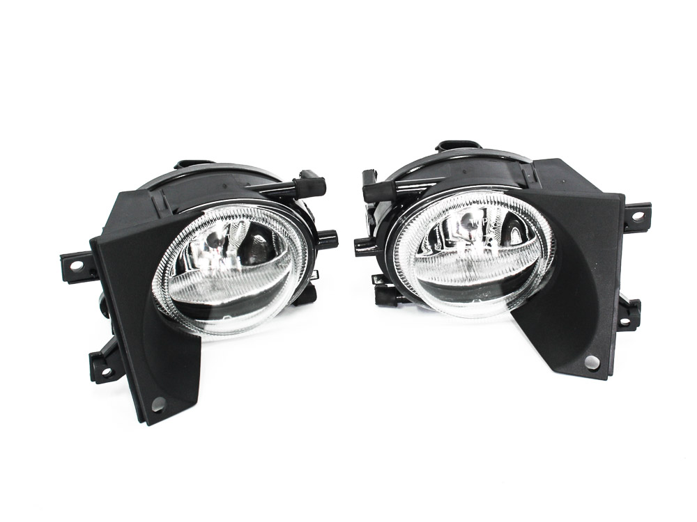 Suitable to fit S39 Bumper Foglights - 95 to 02