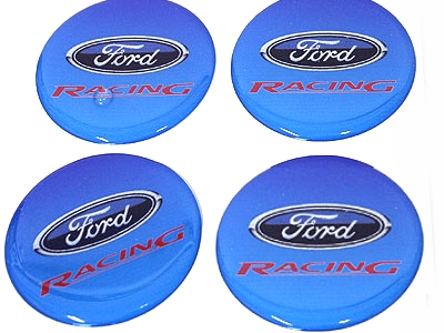 Wheel Decal Stickers for Ford (set of 4)