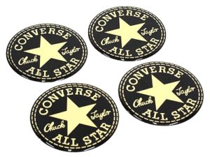 All Star Wheel Center Cap Decals-0