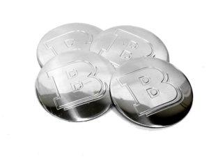 Bramer Wheel Decal Sticker set-0