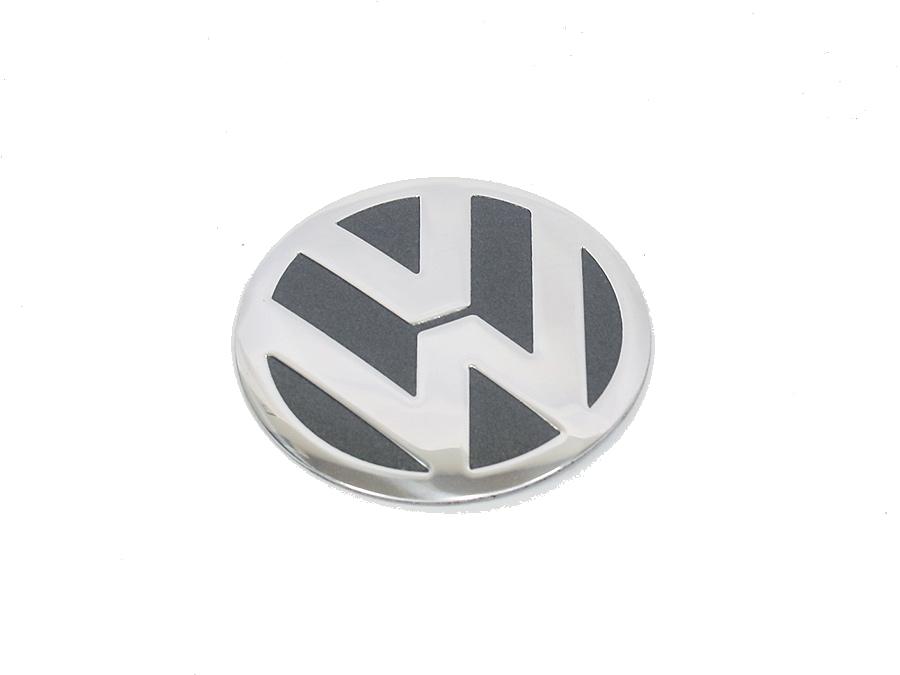 VW Wheel Badge Decals (each)
