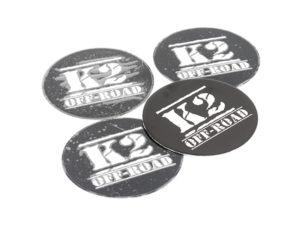 K2 Offroad Design Wheel Decals-0