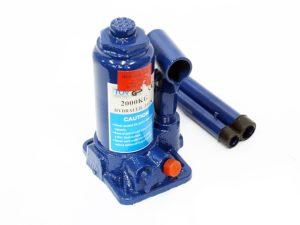 2-Ton Hydraulic Bottle Jack-0