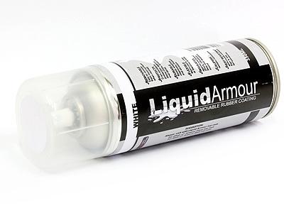 Liquid Armor Rubber Coating (clear)