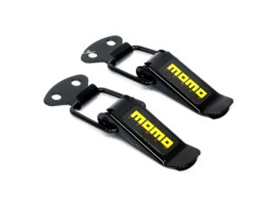 Momo Design Bumper Clips (pair)-0