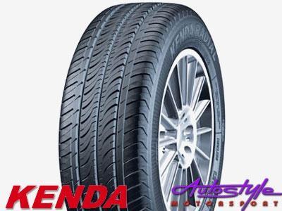 185-65-15″ Kenda Tyres