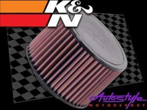 K&N Airfilter E-2296 Hilux 3.0D-7786