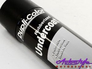 Duplicolor Paintable Rubberized Undercoating-0