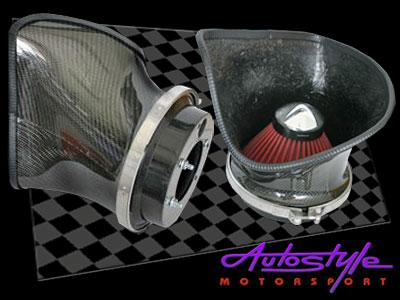 Performance Induction kit suitable for E36-0