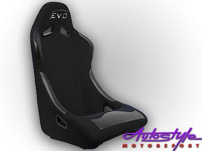 Evo Tuning Bucket Racing Seats