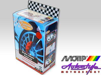 Motip Brake Caliper Paint Kit