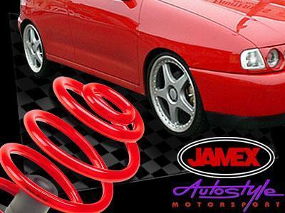 VW Golf 3 Front Lowering Springs 35mm