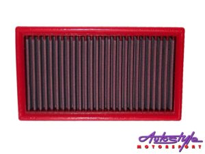 Bmc FB117/01 Filter for E30/E36/E34/E28/E32/E32 Plastic Airbox-0