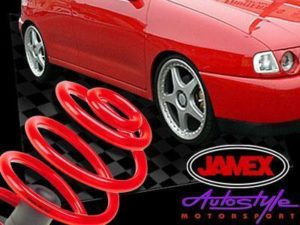 Jamex Lowering Kit Audi Avant 01 to 05-0