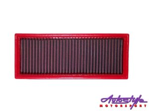 Bmc Performance Flat Pad Filter for Vw Mk2 8 Valve-0
