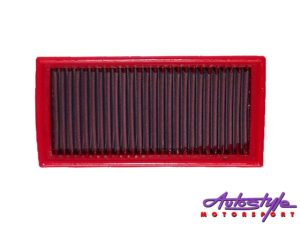 Bmc Performance Flat Pad Filter For Vw Golf Cti-0
