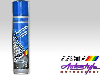 Motip Bumper Shine