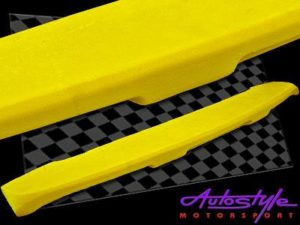 Hyundai Getz Roofspoiler (incl light)-0