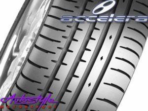 235/35/19' Accelera Tyres-0