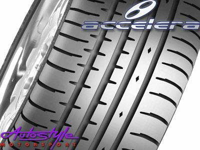 235/35/19' Accelera Tyres