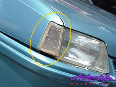Opel Gsi/Monza Replacment indicators