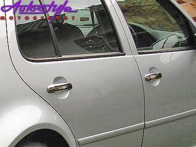 VW Chrome Door Handle Covers