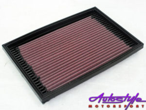 K&N Filter for Mazda 2.0-0
