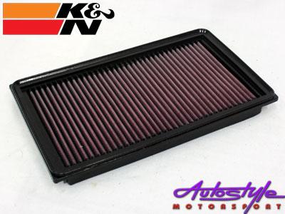 K&N Filter for Nissan 2.0 sti/Subaru-0