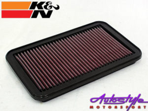 K&N Filter for Toyota 160i 180i-0
