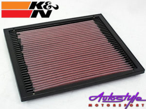 K&N Filter for Golf 3-0