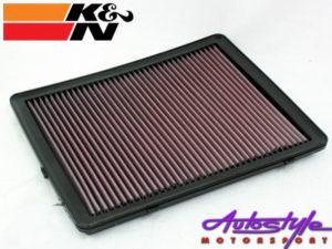 K&N Airfilter Chev Lumina SS 5.7-0