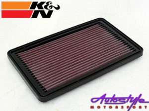 K&N Filter for Astina & Etude-0