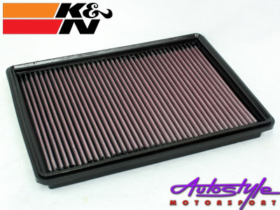 K&N Filter for Jeep Cherokee 02 Up-0