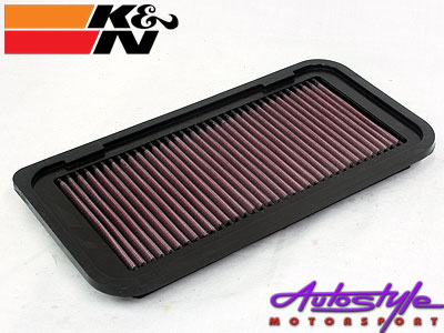 K&N Filter for Run x toyota-0