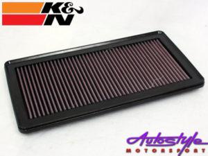 K&N Filter for Mazda 6-0
