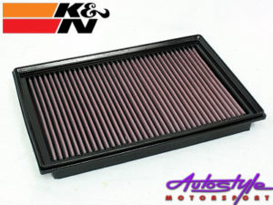 K&N Filter for Mazda 3-0