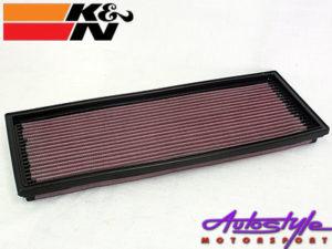 K&N Filter for Audi s4/s6-0