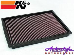 K&N Filter for Astra F (kadett astra)-0