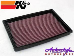 K&N Filter for Fiesta 2003 -0