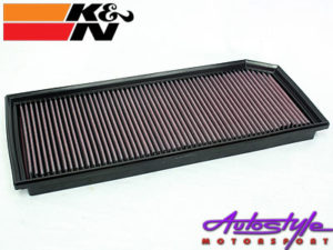 K&N 33-2888 Filter for VW Scirocco/Golf 5/6 GTI/R, AUDI A3(8p)/TT/TTS/TTRS-0