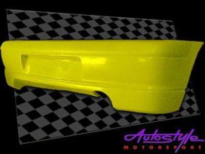 Fiesta '99 to '04 GT R/B -0
