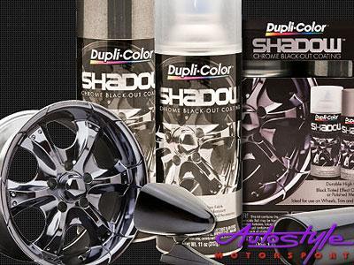 Duplicolor Shadow Black Chrome