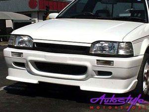 Mazda 323 Raceline Front Bumper-0